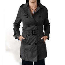 surplus Trenchcoat Women