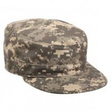 Rothco-9481 UF BROWN SWAT CLOTH FATIGUE CAP